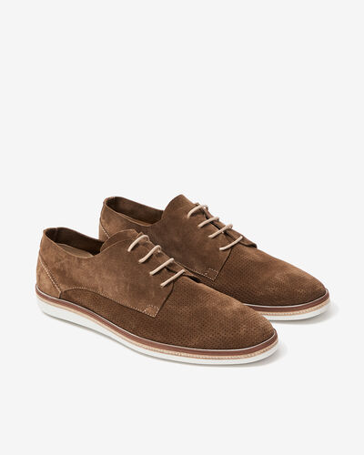 DERBY SOGIO, TAUPE