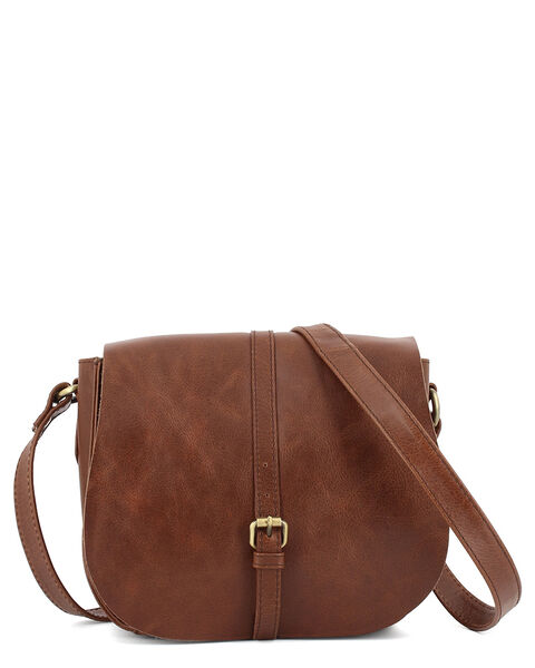 SAC BESACE CANTA, CHATAIGNE