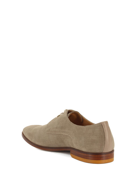 DERBY TIMING, TAUPE