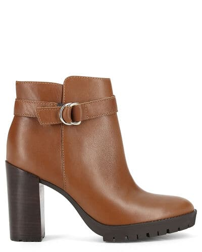 BOOTS PURDEY, CAMEL