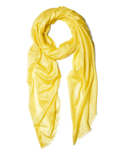FOULARD PATIE, LIME