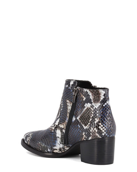BOOTS BEGO/ROCKPYT, MULTICOLORE