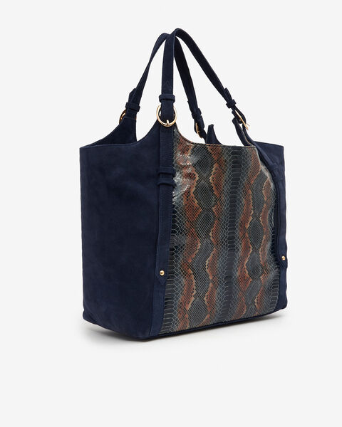 SAC-AVA/TRIBAL, MARINE MULTICOLORE