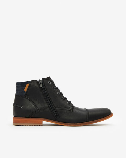 boots sapolo chaussures homme san marina. Black Bedroom Furniture Sets. Home Design Ideas