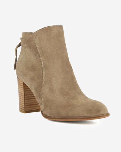 BOOTS AULIQUE, TAUPE