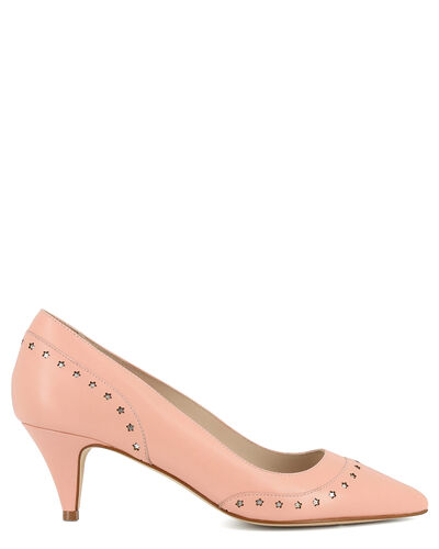 ESCARPIN AFITA, BLUSH