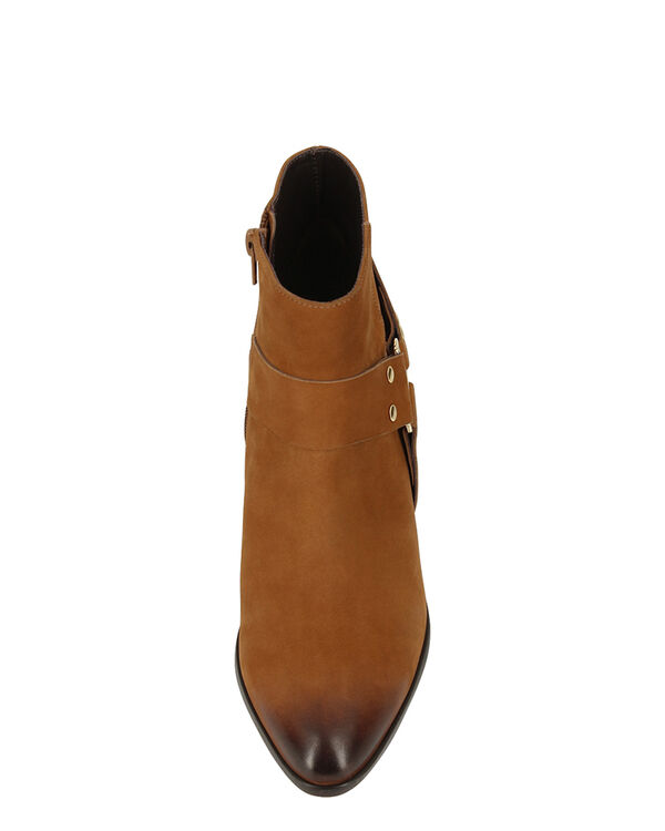 BOOTS VIBE, CAMEL