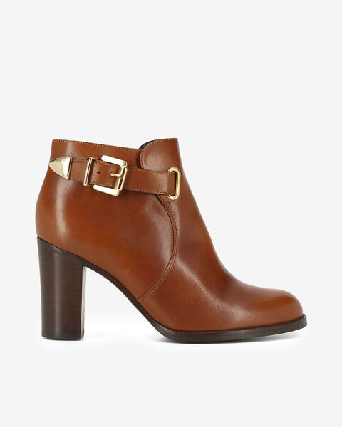 BOOTS ATMOSA, CAMEL