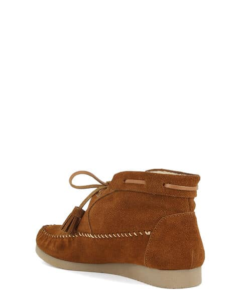BOOTS LACALA, CAMEL