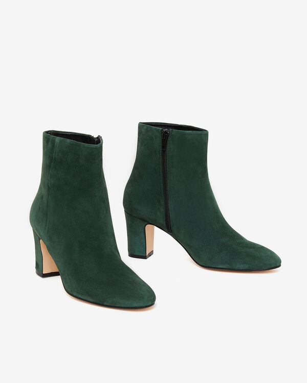 BOOTS LAEILA/VEL, FORET