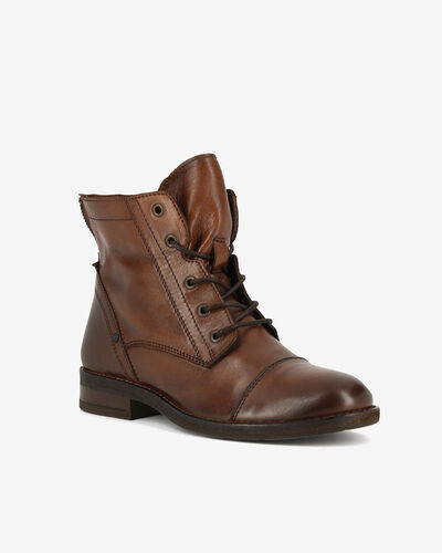 BOOTS CHABERY, CAMEL