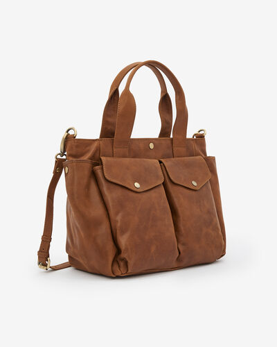 GRAND SAC CANGELA, COGNAC