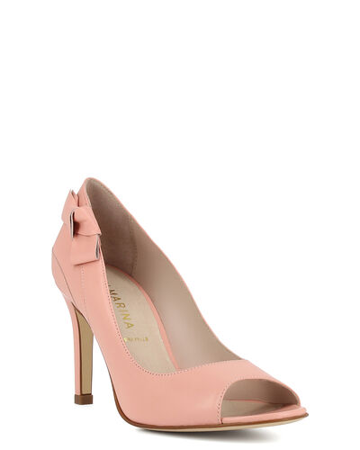 ESCARPIN AIMONA, BLUSH