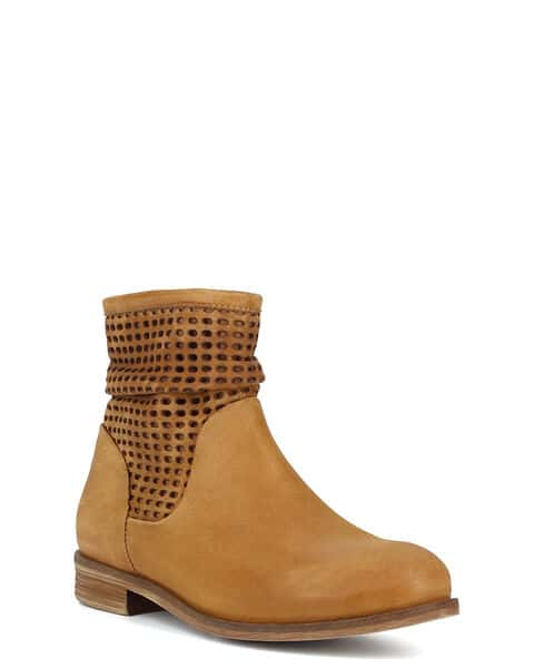 BOOTS CELICA, CAMEL