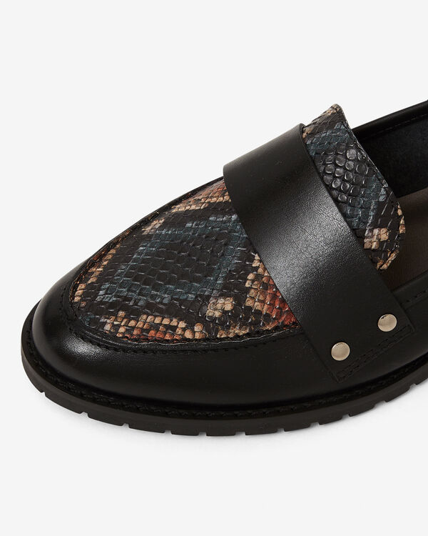 DERBY MOCA/TRIBAL, ANTHRACITE