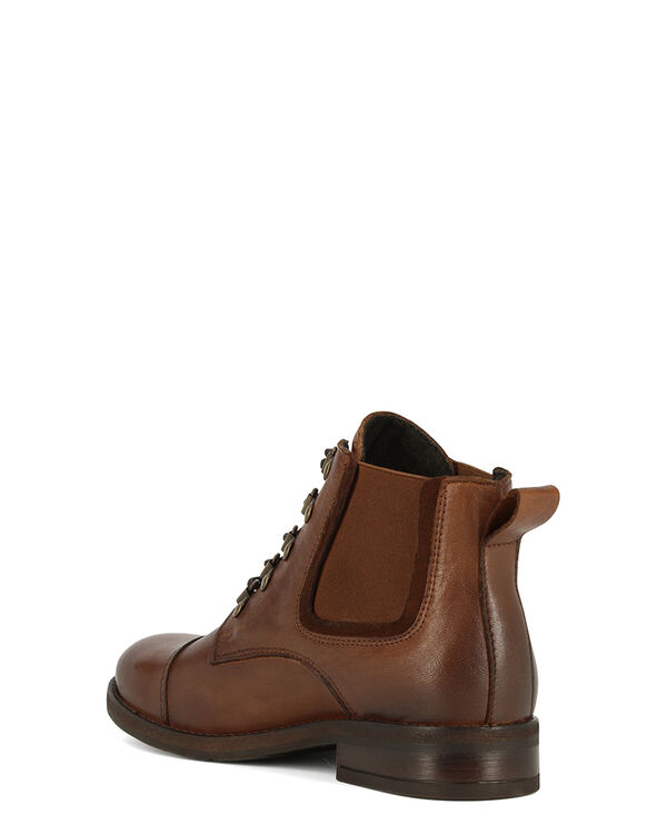 BOOTS CHAMPLA, CAMEL