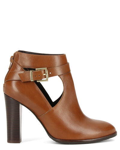 BOOTS VRA, CAMEL