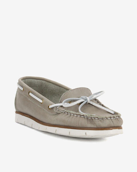 MOCASSINS LAURALIE, TAUPE