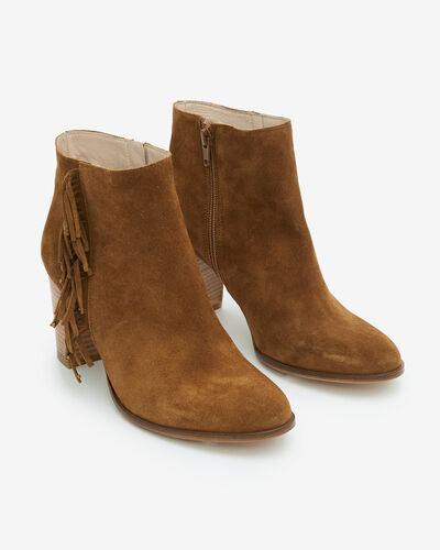 7dd40654c57c55 BOOTS AULIFRA, CAMEL BOOTS AULIFRA, CAMEL