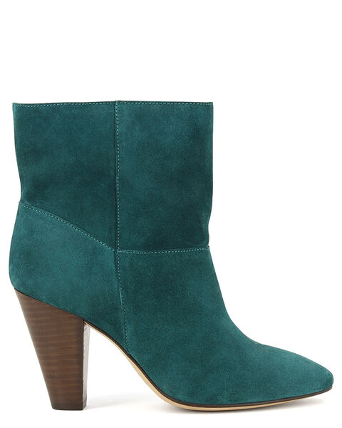 BOOTS ANSIA/VEL,