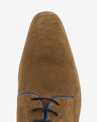 DERBY SMART, TAUPE