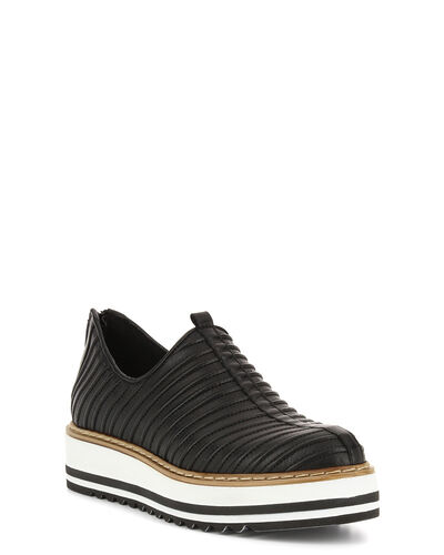 DERBIES FAVINA, NOIR