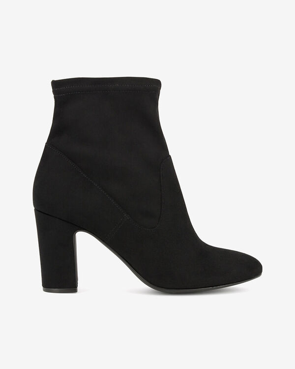BOOTS ADILLY, NOIR