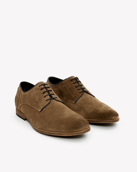 DERBY SIVREO, TAUPE