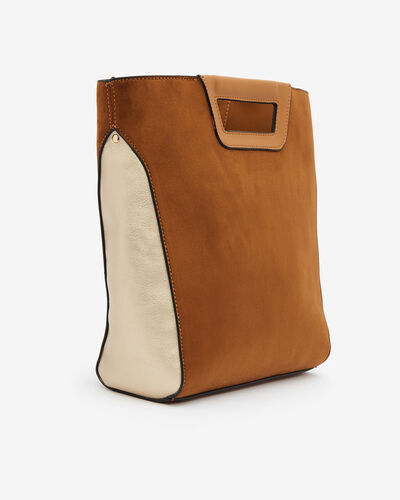 SAC BACCI, CAMEL OR