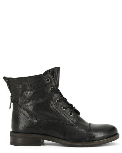 BOOTS CHABERY, NOIR