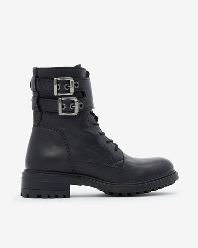 BOOTS CHELBY, NOIR