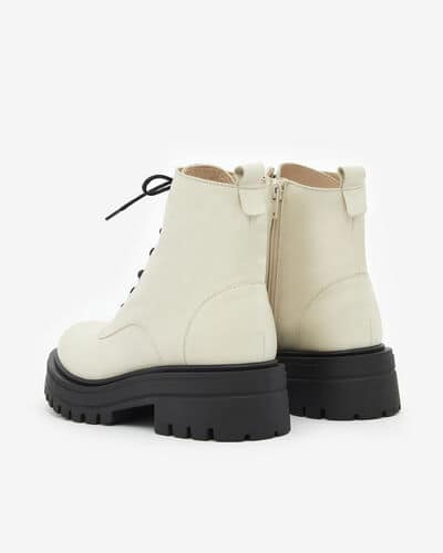 BOOTS MERY, IVOIRE