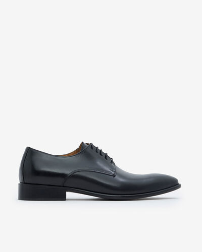 DERBIES CAMBOA, NOIR