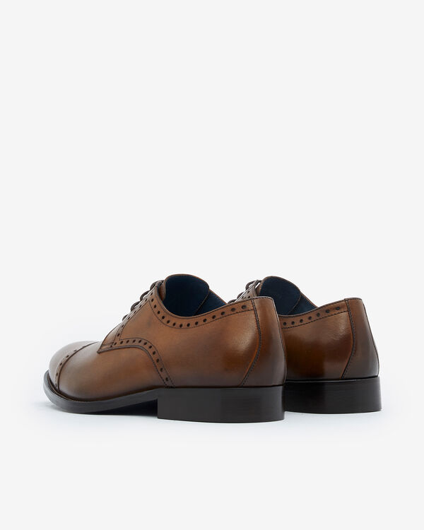 DERBIES DOCTRO, COGNAC