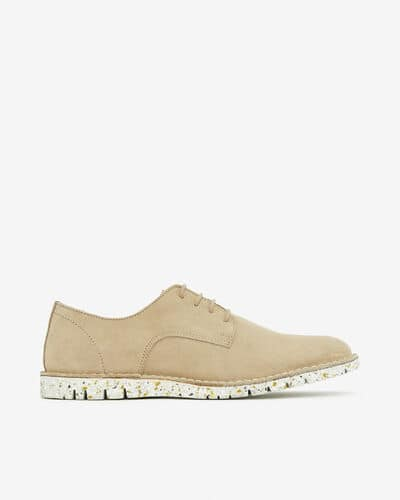 DERBY DROOPY, TAUPE