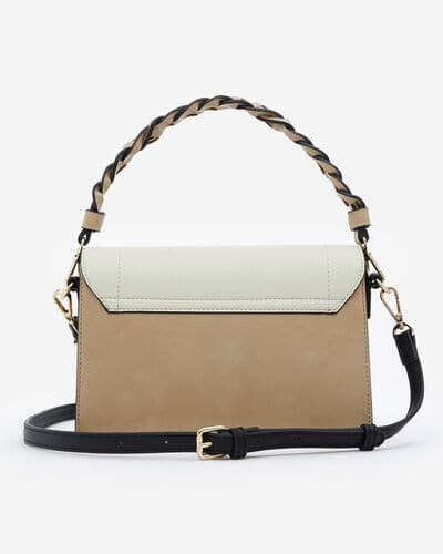 SAC BARUFFA, SABLE MULTICOLORE