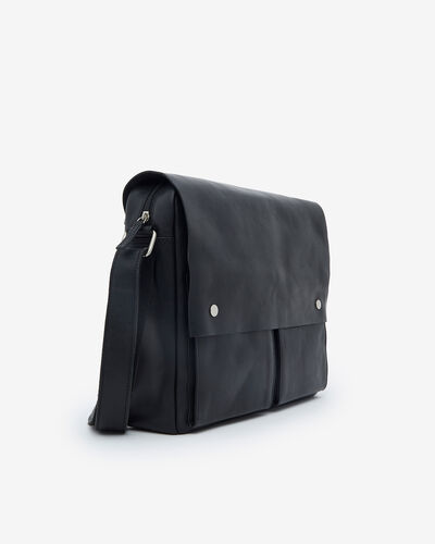 SAC CHANDREAS, NOIR