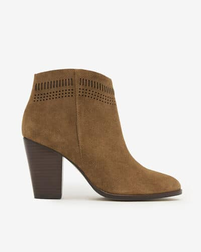 BOOTS EDENA/VEL, CANNELLE