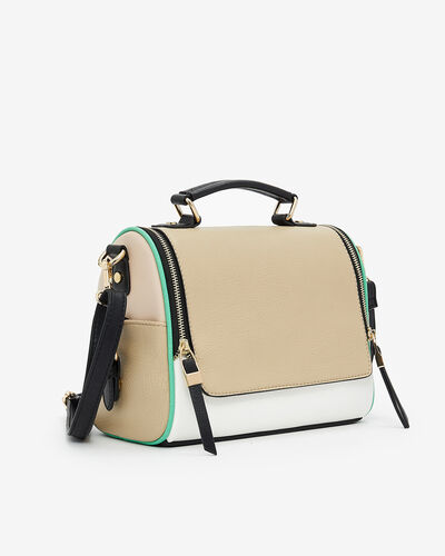 SAC BRIDA, SABLE MULTICOLORE