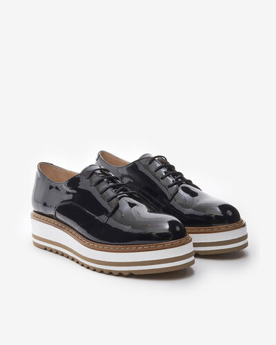 DERBY MALONI/VS, NOIR