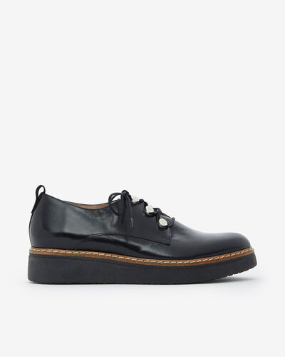 DERBIES MAJANE, NOIR
