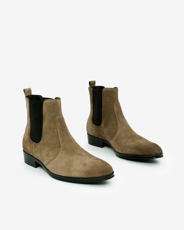 BOOTS MARCY,