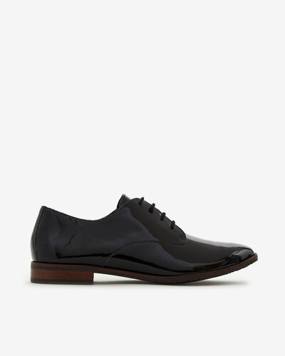 DERBY MARLOU/VS, NOIR