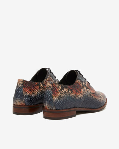 DERBY MARLOU/TRIBAL, ANTHRACITE