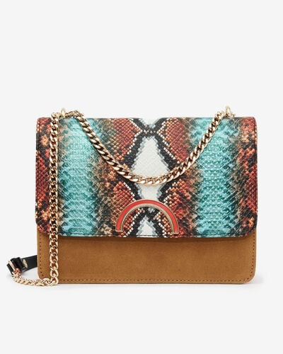 SAC LOU/TRIBAL, MULTICOLORE