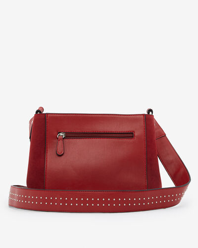 SAC BURRY, ROUGE