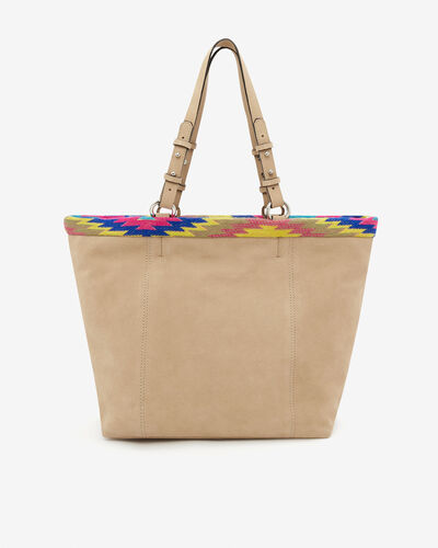 SAC AMILA, SABLE MULTICOLORE