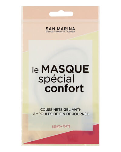 MASQUE SPECIAL CONFORT, MULTICOLORE