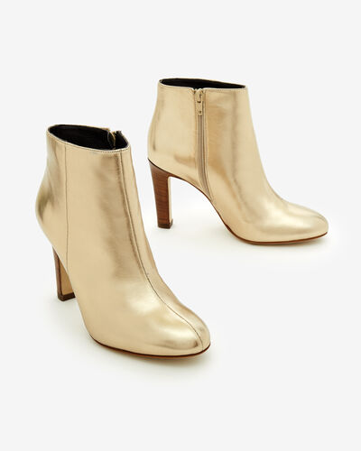 BOOTS AGNELA/MET, OR