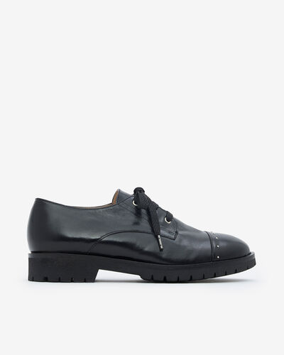 DERBIES MATINALE, NOIR